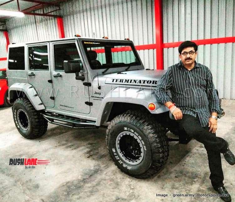 Mahindra launches XUV500 Sportz for 13.68 lakh | The Royale |Mahindra Bolero Sportz Modified