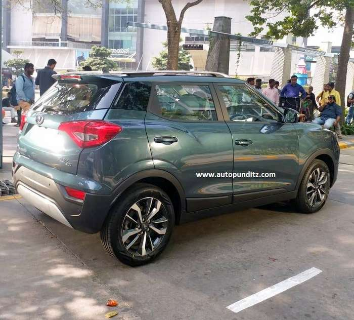 mahindra xuv launch date   feb est price rs