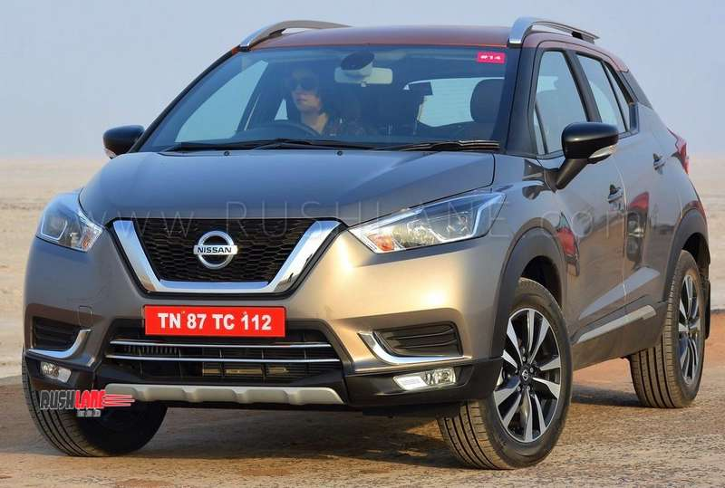 Nissan Kicks Launch Price Rs 955 Lakhs More Features Than Rivals