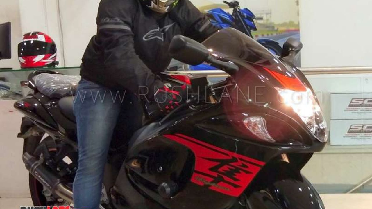 Suzuki Hayabusa production comes to an end after 20 years