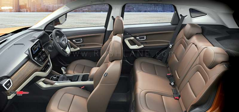 Apple Auto Sales >> Tata Harrier prices at launch to range from Rs 16 to 21 ...