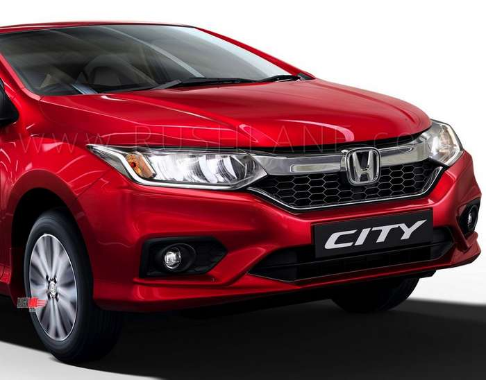 Honda City Price In India >> Honda City S Variant Discontinued Starting Price Up By Rs