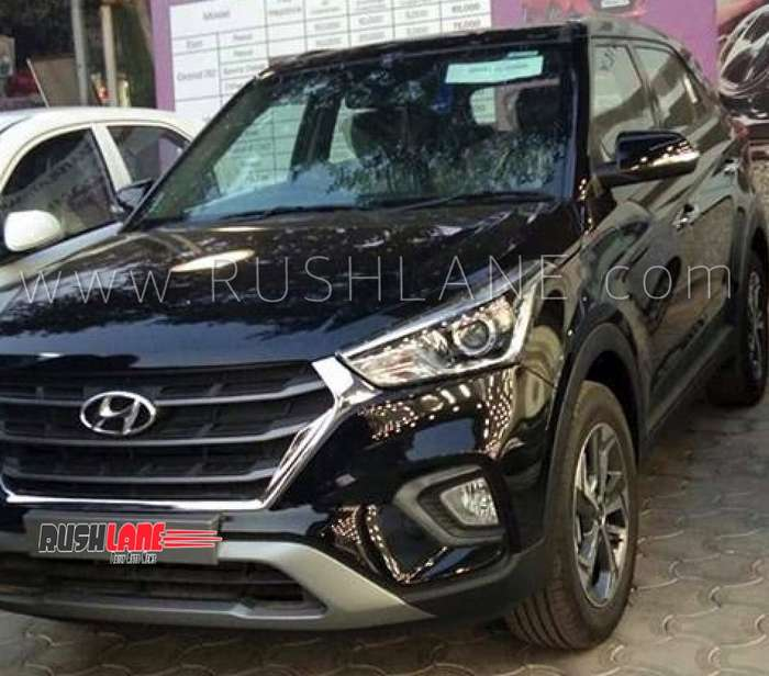 2019 Hyundai Creta Price List And New Features