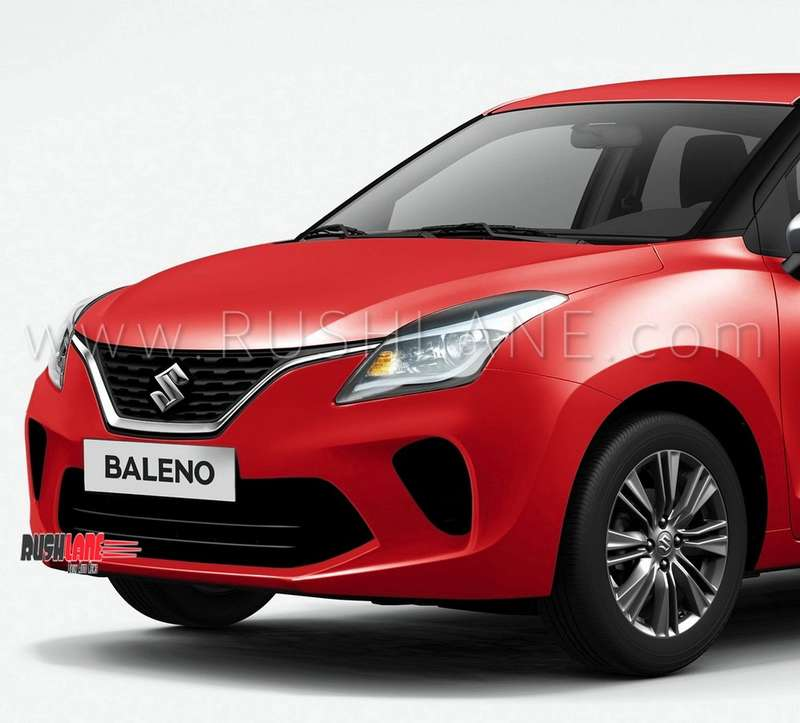 Top 10 Upcoming Cars In India 2019 Price In India And: 2019 Maruti Baleno Facelift Bookings Open Ahead Of Launch