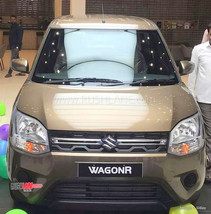 2019 Maruti WagonR first look video review - Better than rivals?