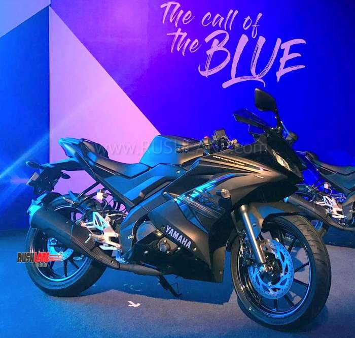 2019 Yamaha R15 V3 Abs Gets Featured In A New Tvc
