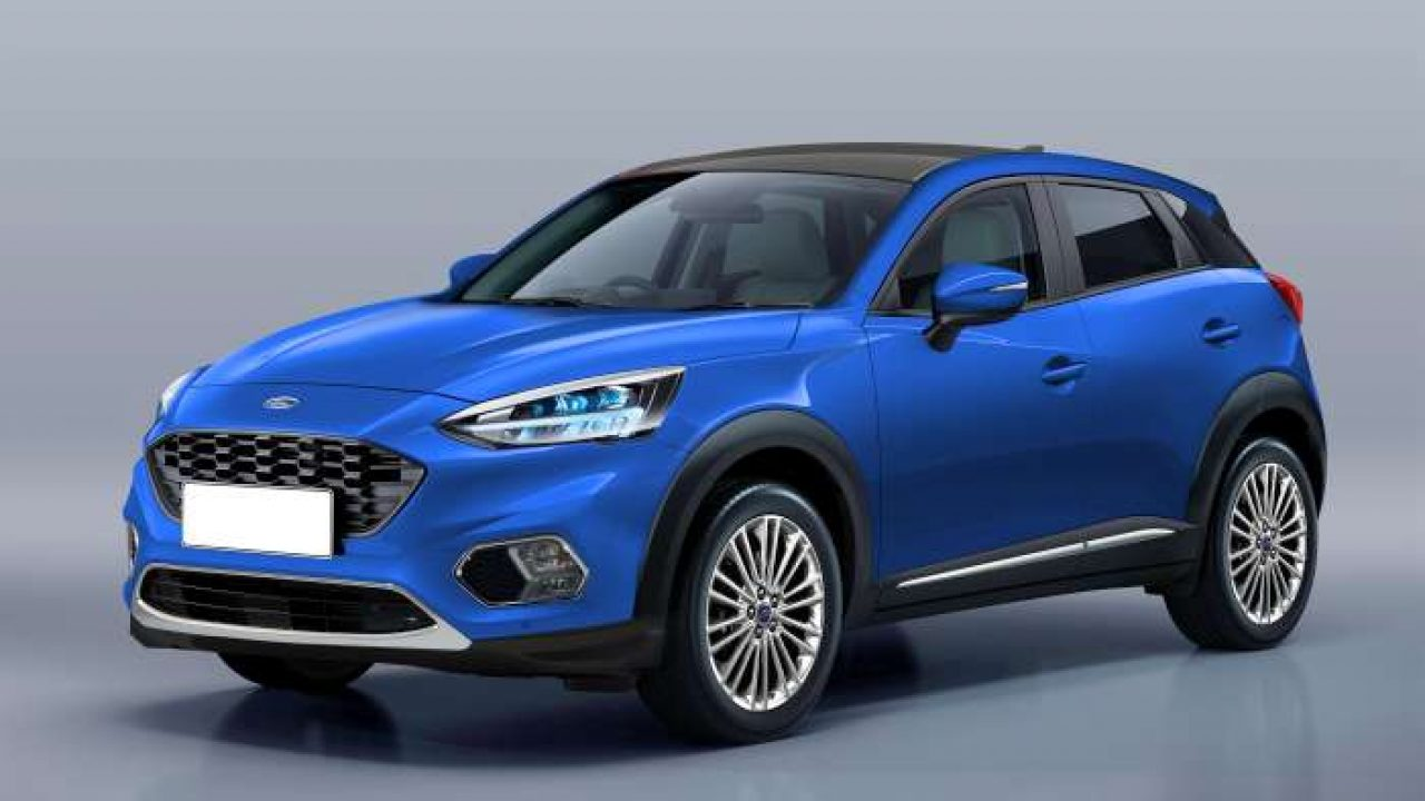 2020 Ford EcoSport: Specs, Equipment, Price >> Ford Ecosport Replacement Suv May Be Called Puma Debut In