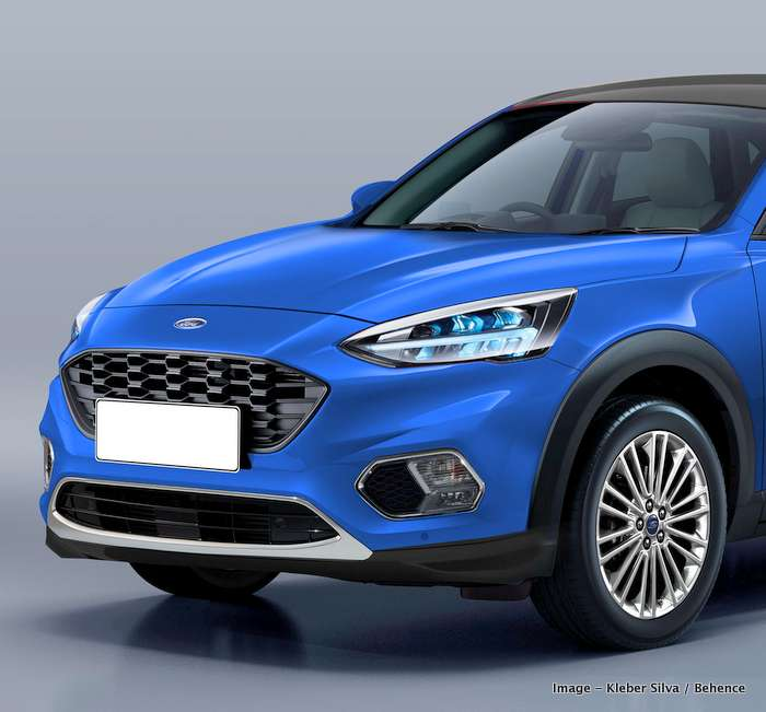 2020 Ford EcoSport: Specs, Equipment, Price >> 2020 Ford Ecosport Spy Photos And New Generation Upcoming New Car