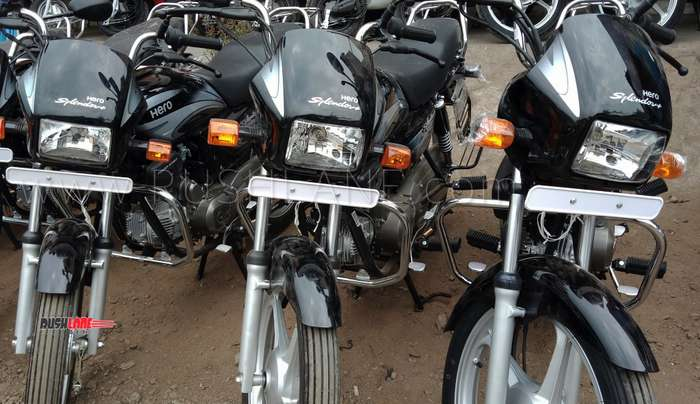 Best motorcycles India