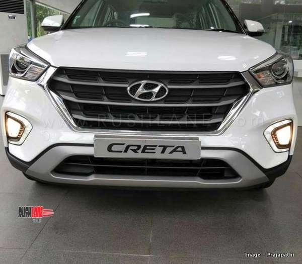 Hyundai Creta Vs Maruti S Cross Vs Renault Duster
