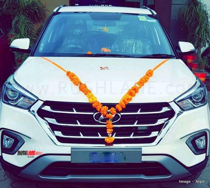 Hyundai Creta I20 I10 Help Company Sales Cross 7 L In India For