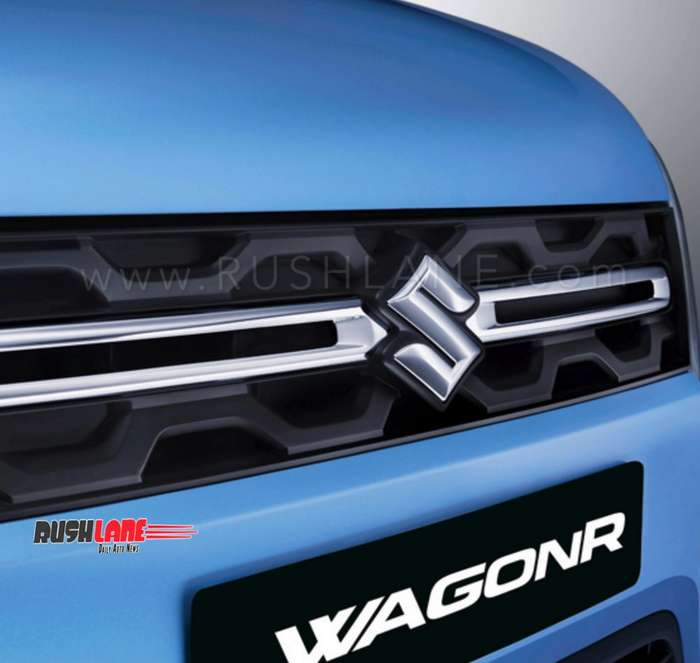 Sportwagen New Stratos Basis: New Maruti WagonR Front, Rear, Side, Interior, AMT Photos
