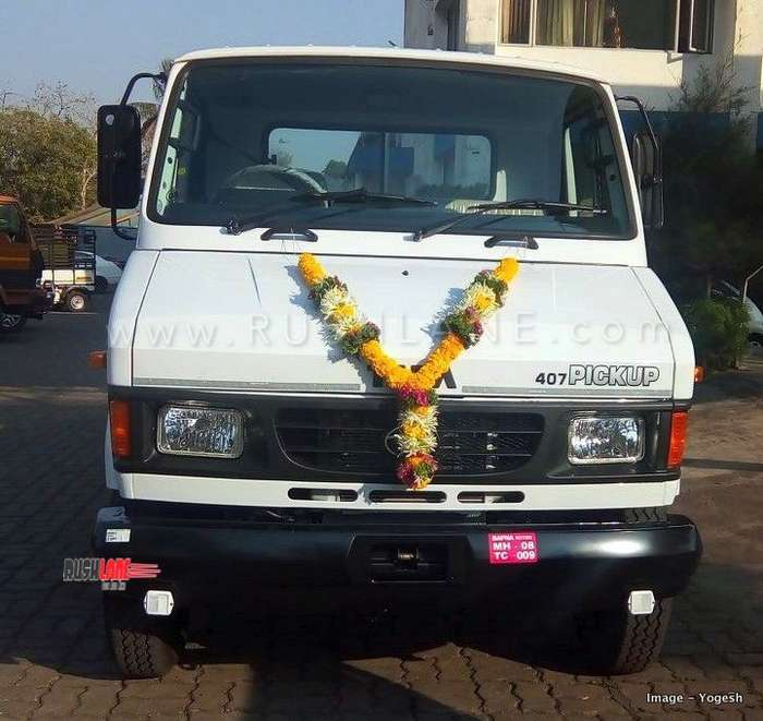 Tata becomes first to get BS6 certified CNG engine for CVs
