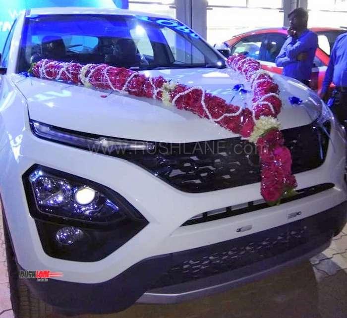 Tata Motors To Have 4 New Cars Making Global Debut At 2019 Geneva