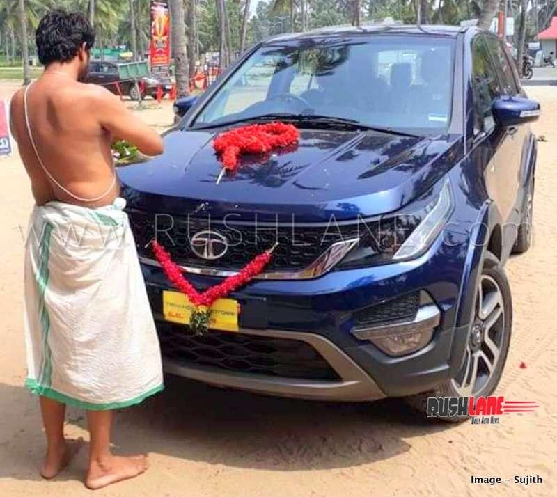 Tata, Maruti, Mahindra, Hyundai