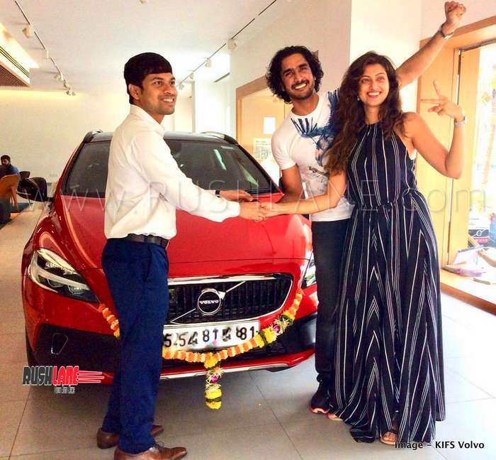 Volvo India Car Sales At 2 638 Units In 2018 Grows 30 Percent