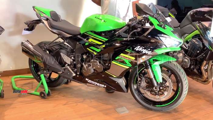 Kawasaki Ninja Versys Vulcan Prices Increased In India New Price