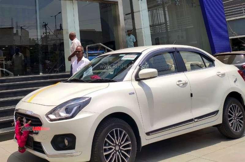 Maruti sales 19 lakh record