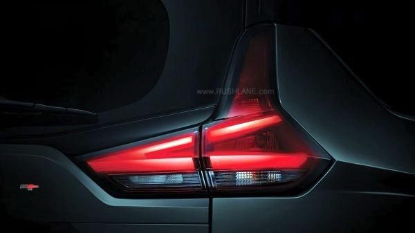New Nissan Livina 7 Seat MPV Debuts