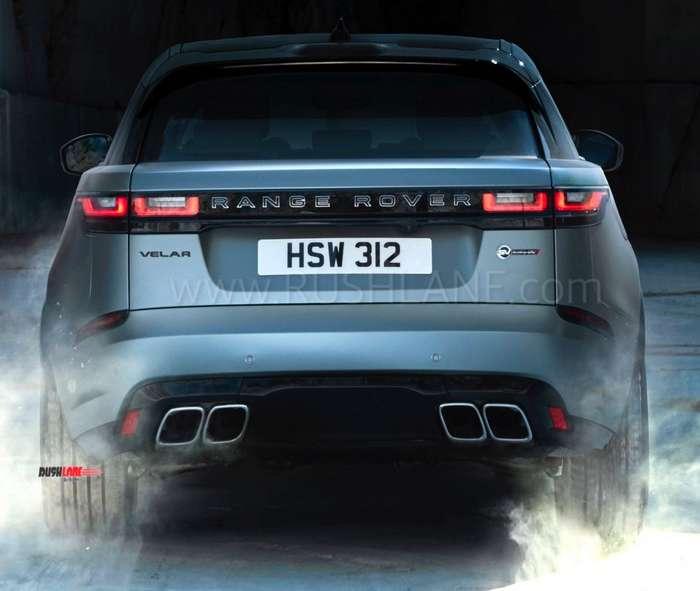 2019 Range Rover Velar SVAutobiography Dynamic Debuts