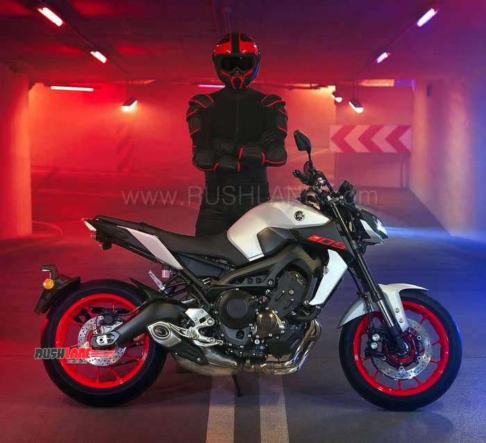 Top 10 Upcoming Cars In India 2019 Price In India And: 2019 Yamaha MT09 India Launch Price Rs 10.55 L