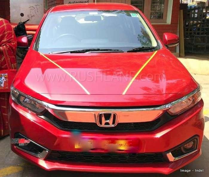 Honda Amaze, City, Jazz, WRV Discount Offers April 2019