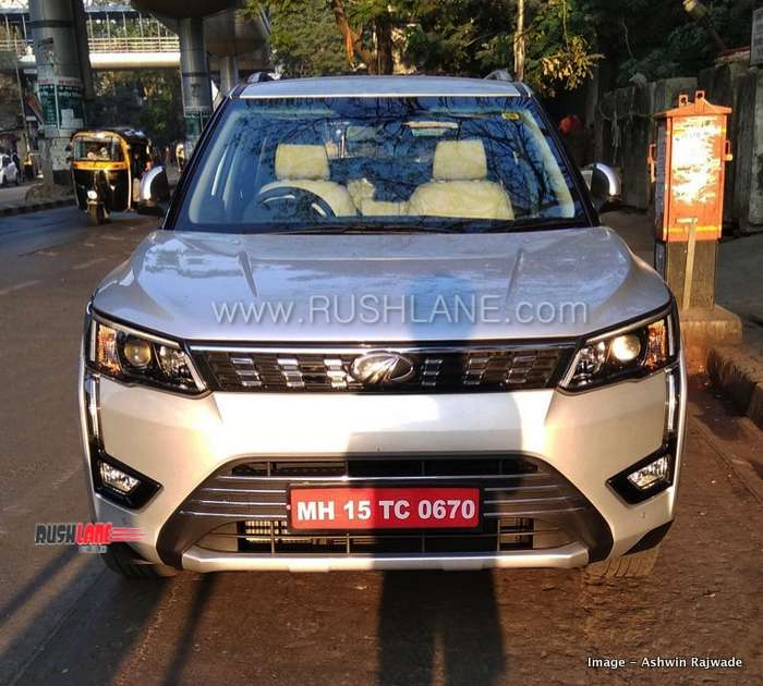 Mahindra XUV300 AMT launch to boost sales momentum