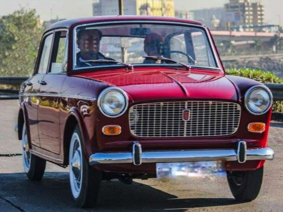 Old cars from other Indian States banned from entering Delhi NCR - Police