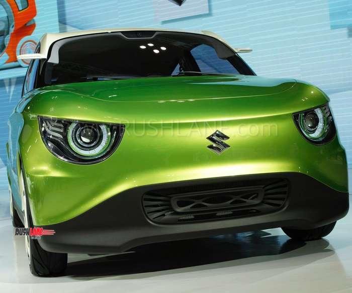 Maruti suzuki alto 660cc price in india