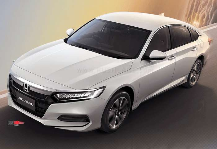 Honda Accord Price In India >> 2019 Honda Accord Launched With 1 5 L Petrol 190 Ps Engine For Asean