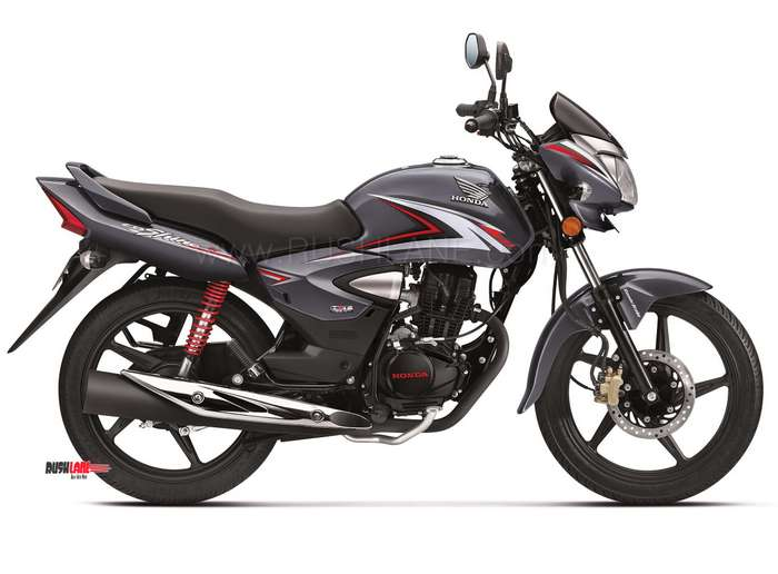 Honda Launches Cbs For Cb Shine Cd Dream Navi Abs Cb