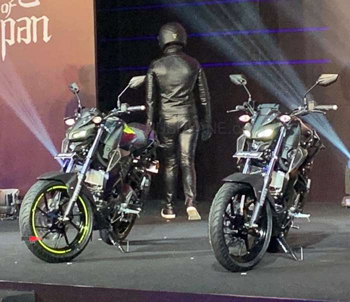 Yamaha Mt15 India Launch Price Rs 1 36 L Same Power As