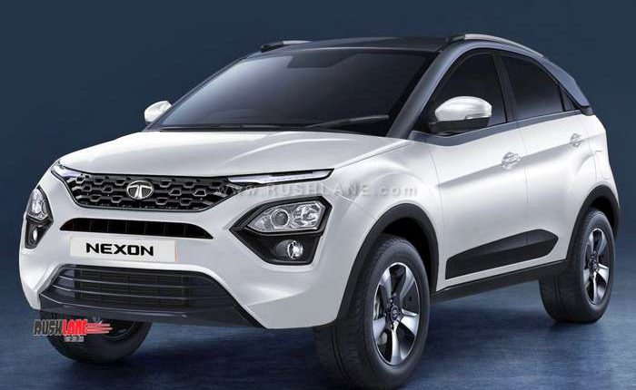 tata nexon sales cross 5 5k for the first time