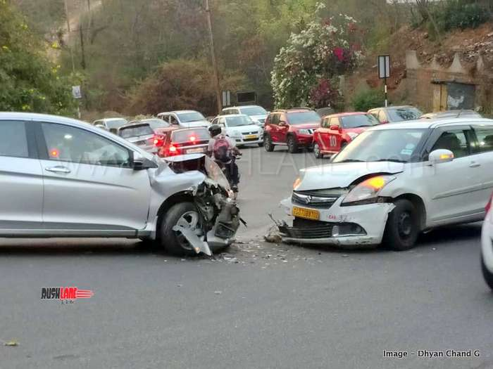 Road Accidents In India Decline For 2018 But Fatalities Increase