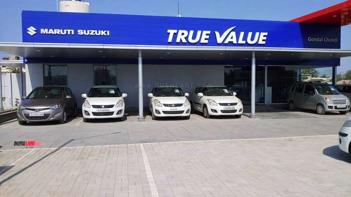 Used car sales overtake new car sales in India for the year 2018