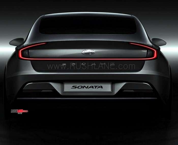 New Hyundai Sonata India Launch Price