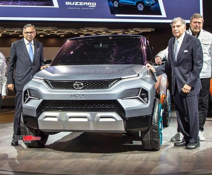 Image result for tata electric suv