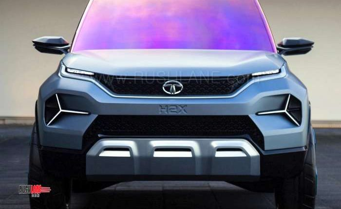 Us Auto Sales >> Tata H2X baby Nexon SUV launch by July 2020 - New TVC and ...