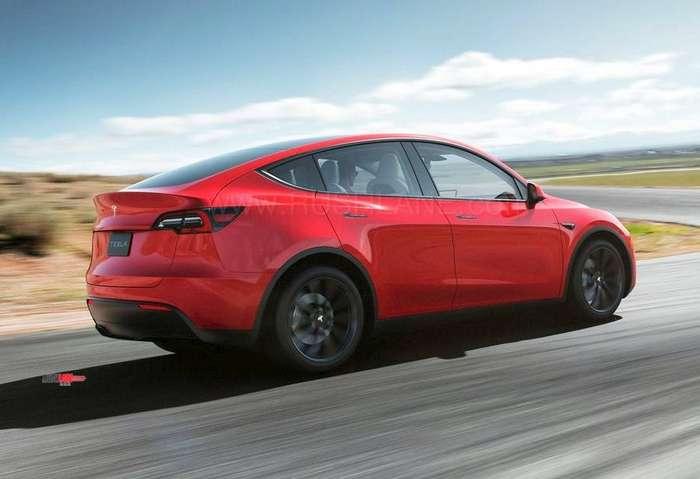 Tesla Model Y launch price $39K - Completes Tesla's S3XY line up