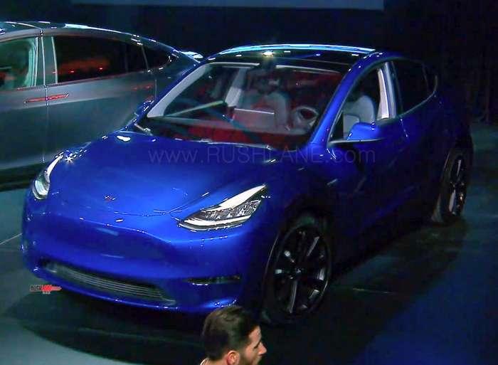 Tesla Model Y Launch Price 39k Completes Tesla S S3xy