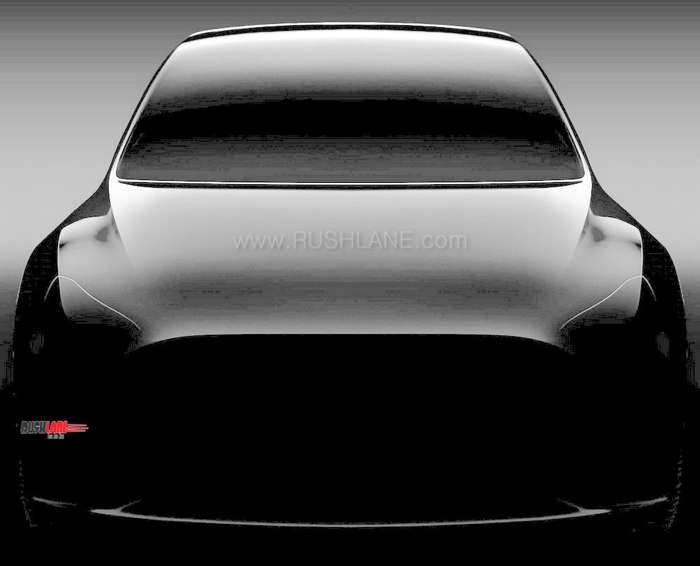 Tesla Model Y Twitter: Tesla Model Y SUV Debut On 14th March