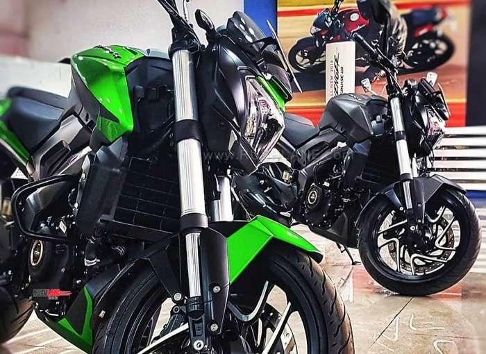 Bajaj Dominar low sales does not mean it is a bad motorcycle - Rajiv