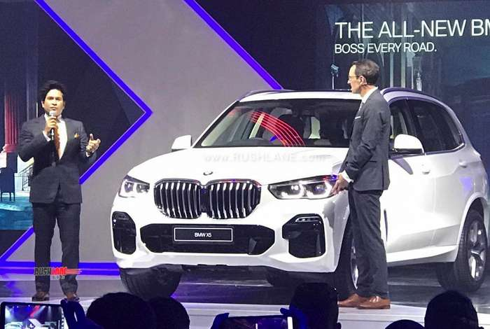2019 Bmw X5 Suv India Launch Price Rs 72 9 Lakh Rs 82 4 Lakh