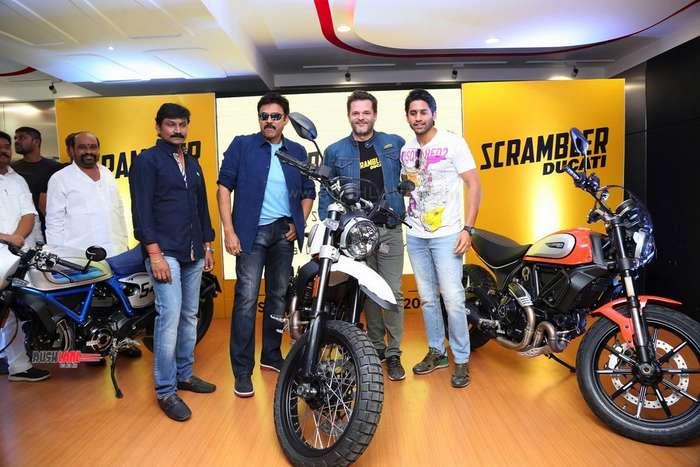 2019 Ducati Scrambler India Launch Price Rs 79 L Rs 10 L