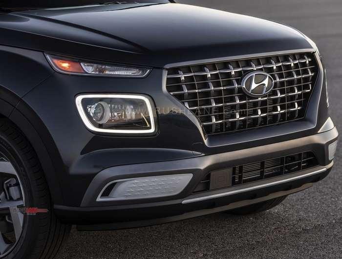 Hyundai Venue Vs Mahindra Xuv300 Vs Tata Nexon Vs Maruti Brezza Vs