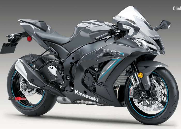 2020 Kawasaki Ninja Zx10r With More Power Launched Bookings Open