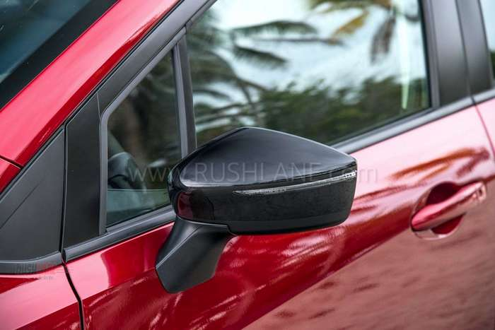 2020 Nissan Sunny sedan debuts - India launch next year