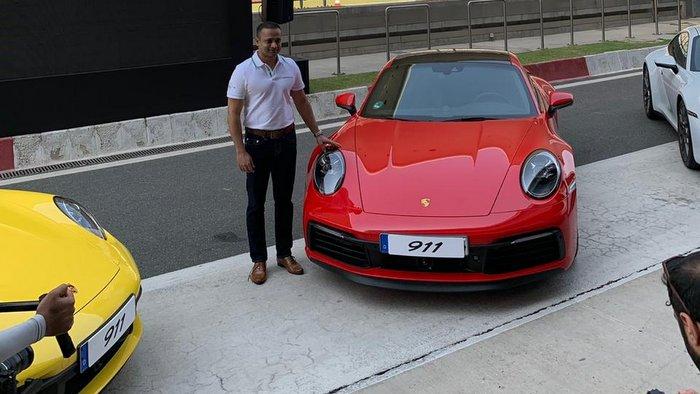 Porsche 911 Carrera S Price In India Porsche 911 Images Reviews And Specs 2020 08 20