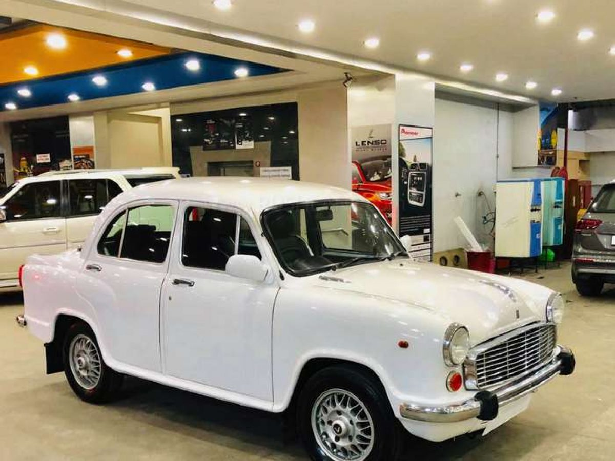 Peugeot Citroen analysing how to re-launch Ambassador brand in India