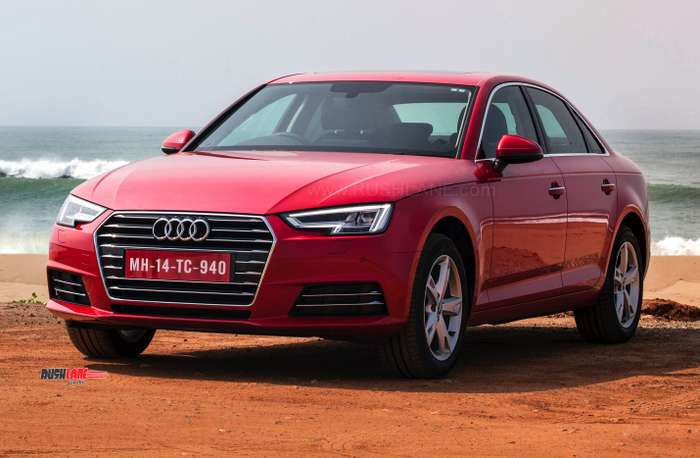 New Audi A4 And Q7 Lifestyle Editions Launched In India